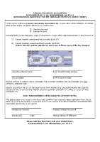 ACH DIRECT DEBIT FORM – Effective 04.01.2021