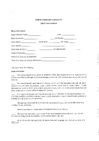 Estate Sale Rules and Request Form – Revised 12.20.2018