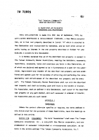MASTER RESTRICTIONS [Recorded] – Declaration of Covenants, Conditions and Restrictions.09.25.1979